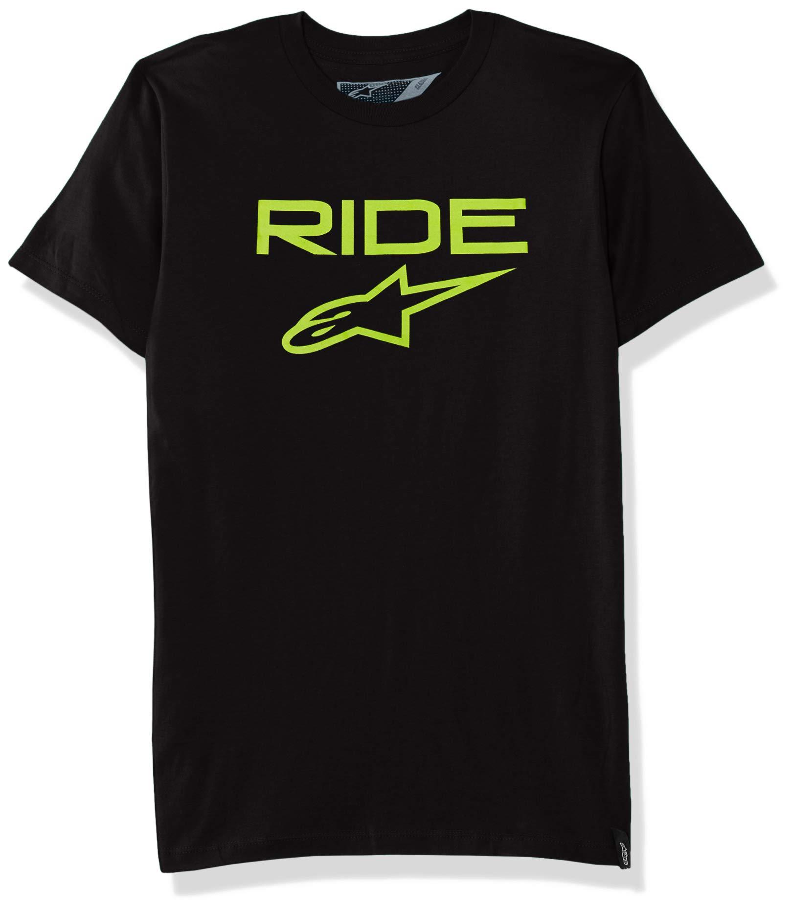 RIDE 2.0 TEE