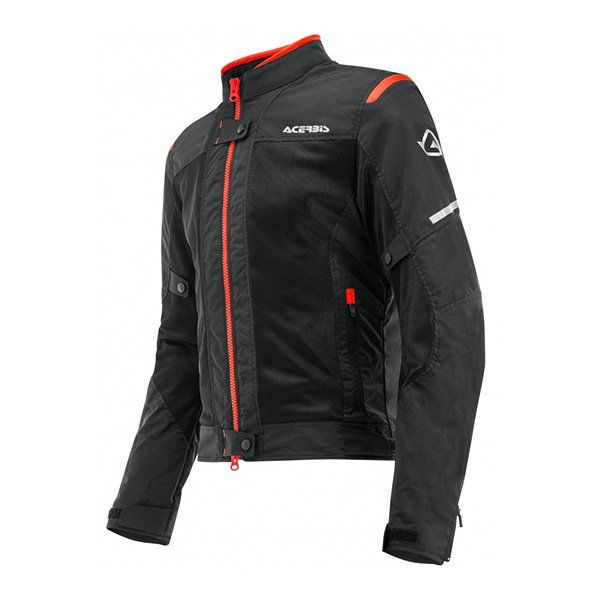 JACKET CE RAMSEY VENTED