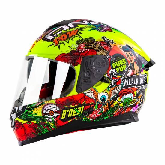 Oneal Street Helmet